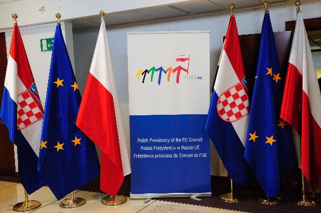 Πιο κοντά στην ένταξη στη Σέγκεν η Κροατία