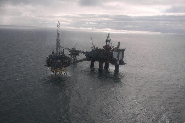Κυπριακή ΑΟΖ: Πετρελαϊκοί κολοσσοί στις έρευνες για υδρογονάνθρακες