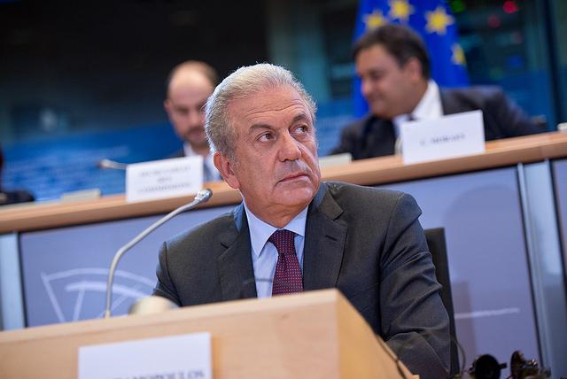 Αβραμόπουλος για μεταναστευτικό: Λύσεις σήμερα, όχι αύριο