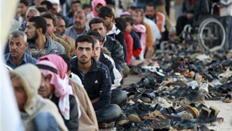 Παροχή βοήθειας σε πρόσφυγες και μετεγκατάστασή τους ζητά το Ευρωκοινοβούλιο