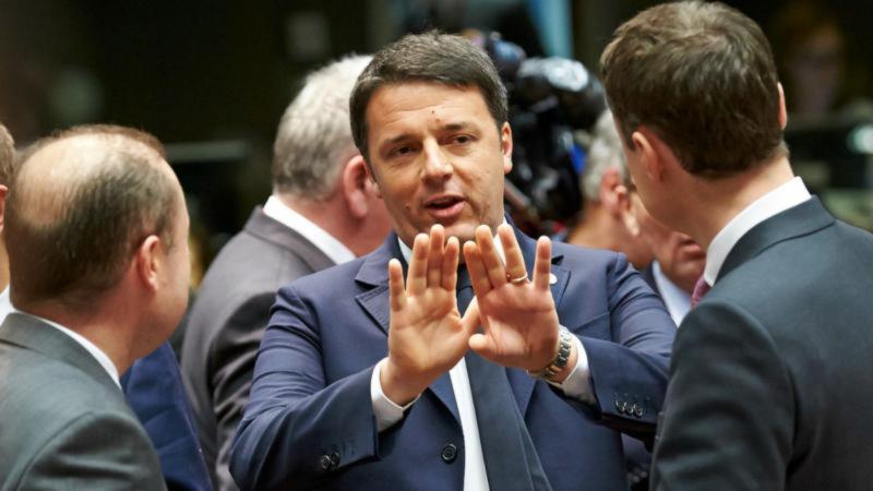 Νικητές και χαμένοι του Ιταλικού δημοψηφίσματος
