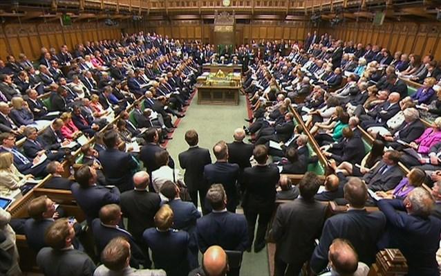 Αποτέλεσμα εικόνας για βρετανικο κοινοβουλιο εσωτερικο