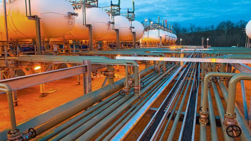 Μεγαλύτερη πρόσβαση στο γερμανικό αγωγό φυσικού αερίου Opal αποκτά η Gazprom
