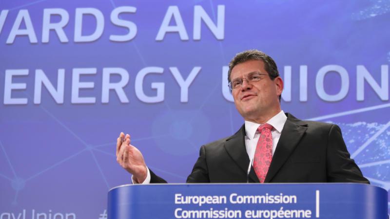 Η ΕΕ παρουσιάζει το «Χειμερινό Πακέτο» μεταρρυθμίσεων της αγοράς ενέργειας