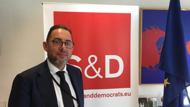 Πιτέλα ο υποψήφιος πρόεδρος των Σοσιαλιστών για την Ευρωβουλή;