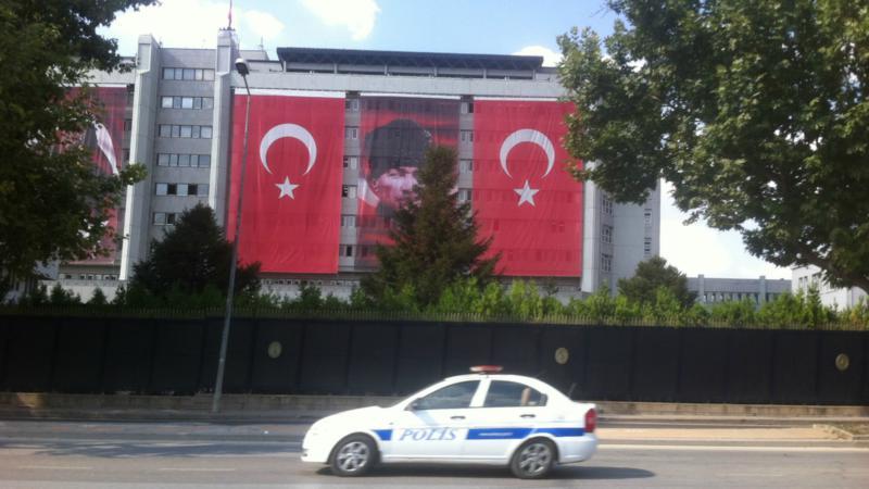 Το Συμβούλιο της Ευρώπης αποκάλυψε το εύρος των διώξεων την Τουρκία