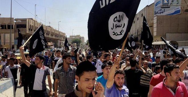 Το ISIS καλεί για περισσότερες επιθέσεις στην Ευρώπη εναντίον χριστιανών