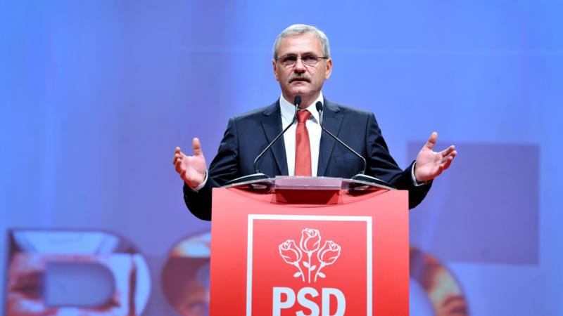 Ολική επαναφορά των Σοσιαλιστών στην Ρουμανία παρά τις καταδίκες