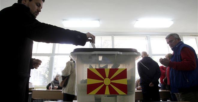 Ανησυχεί για την ΠΓΔΜ το State Department