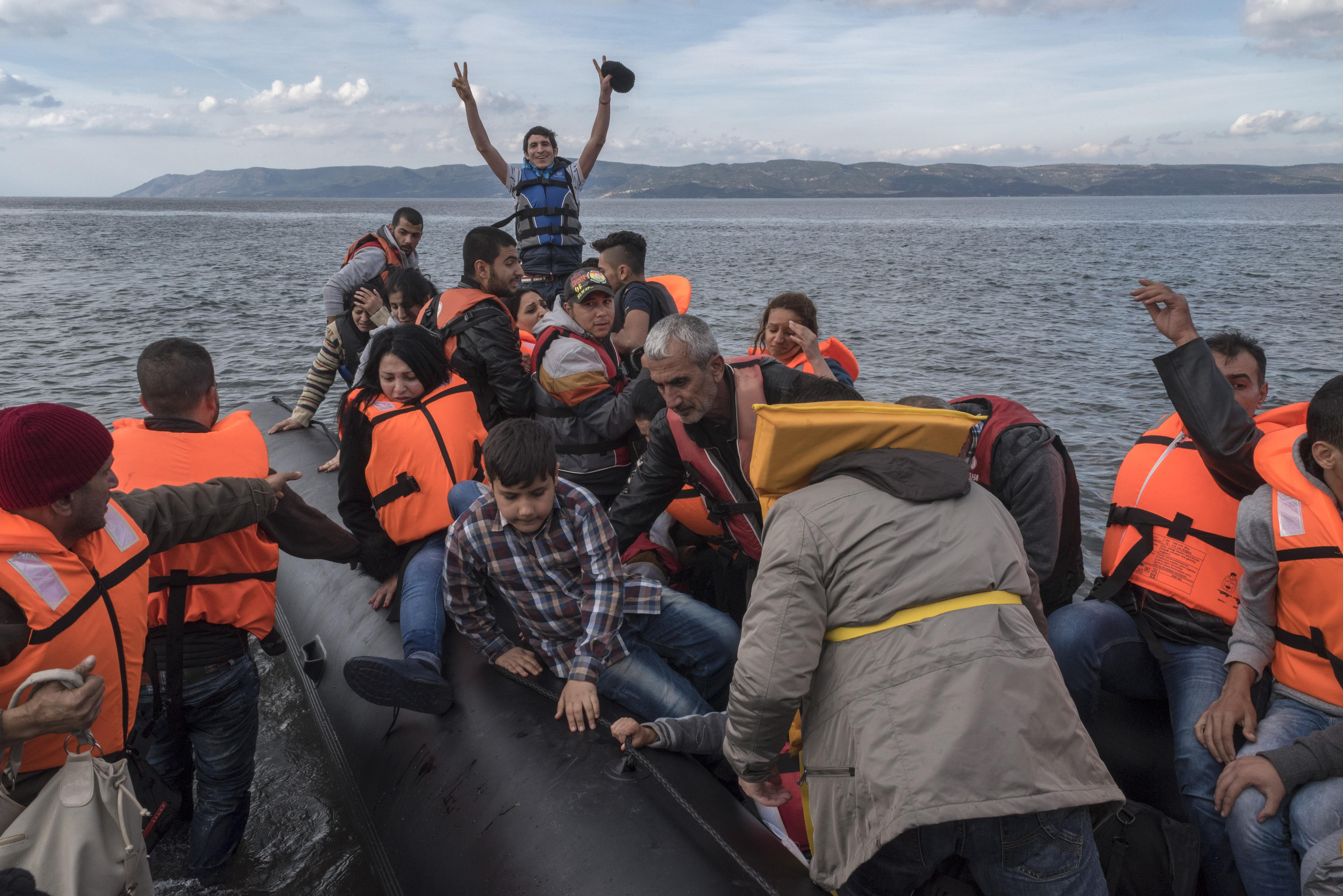 Γερμανία: Να δοθούν εγγυήσεις σε Ελλάδα και Ιταλία για το Δουβλίνο