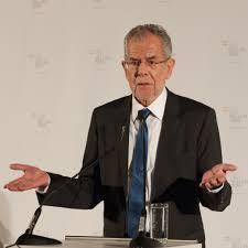 Νέος πρόεδρος της Αυστρίας ο φιλοευρωπαϊστής Βαν ντερ Μπέλεν