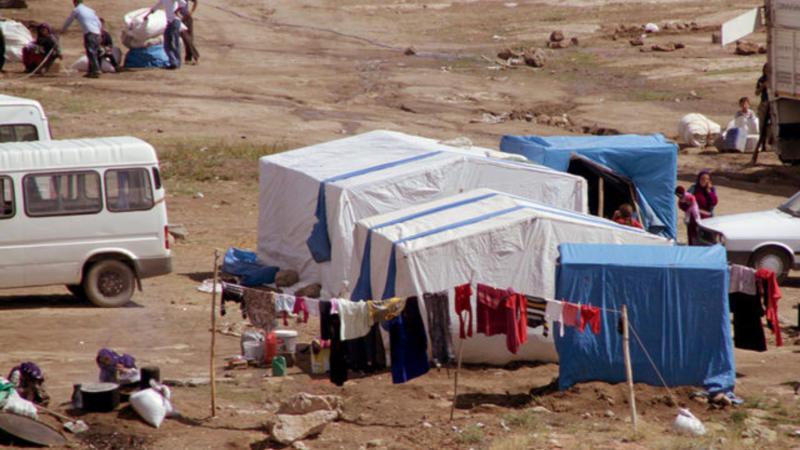 Περιορισμένη πρόσβαση σε πρόσφυγες στην Τουρκία καταγέλλει ο ΟΗΕ