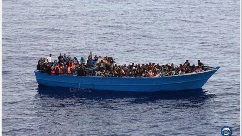 Frontex: η Ελλάδα κωλυσιεργεί στην επιστροφή προσφύγων