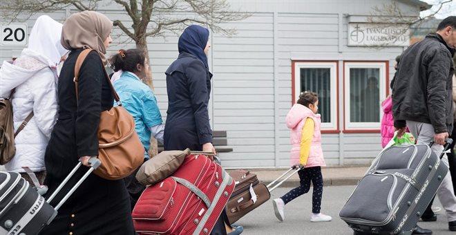 Γερμανία: Τον Μάρτιο οι επαναπροωθήσεις των αιτούντων άσυλο στην Ελλάδα