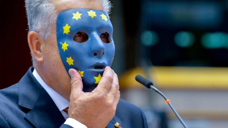 Διχασμένο το Ευρωκοινοβούλιο πριν από την εκλογή του νέου Προέδρου