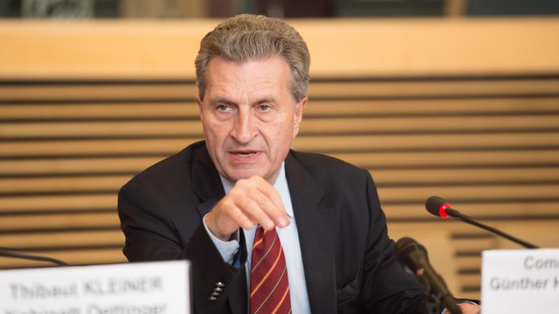 Αντιδρά η Επιτροπή στην ανάθεση ουγγρικού πυρηνικού προγράμματος σε ρωσική εταιρία