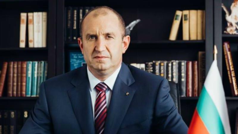 Βούλγαρος Πρόεδρος: «Φοβάμαι ότι η ΕΕ θα παραμείνει όμηρος των κυρώσεων ενάντια στην Ρωσία»
