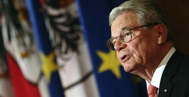 Μήνυμα Γκάουκ: Nα χειραφετηθεί η ΕΕ από τις ΗΠΑ