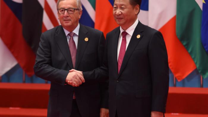 Κομισιόν υπέρ της πρότασης για μπλοκάρισμα των κινεζικών εξαγορών