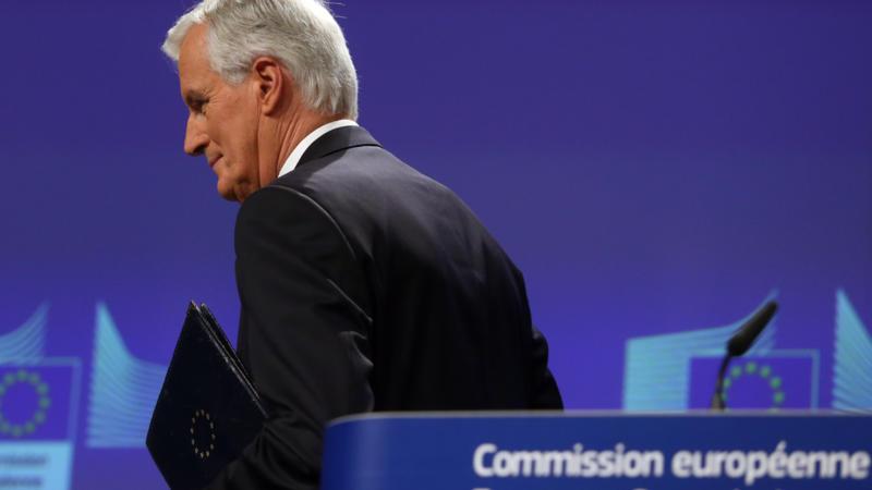 Πόσο θα κοστίσει το Brexit στη Βρετανία;