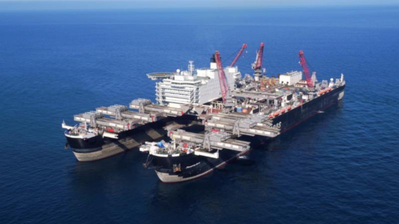 Ενδιαφέρον της Gazprom για συμμετοχή στον ΤΑΡ. Ανησυχία στην ΕΕ