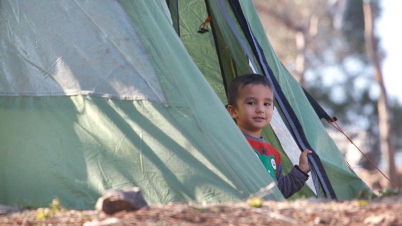 Το προσφυγικό δίνει ελπίδες ανάκαμψης στην ελληνική οικονομία