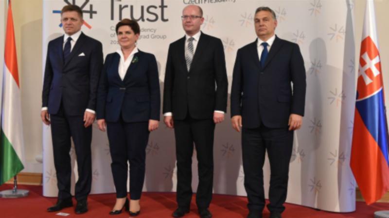 Ειδικό αφιέρωμα: Ποιο μέλλον για την ΕΕ επιθυμεί η Ομάδα του Βίζεγκραντ;