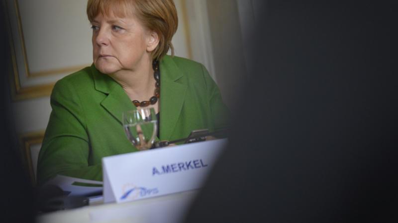 Κομισιόν: στο στόχαστρο της ρωσικής προπαγάνδας η Μέρκελ