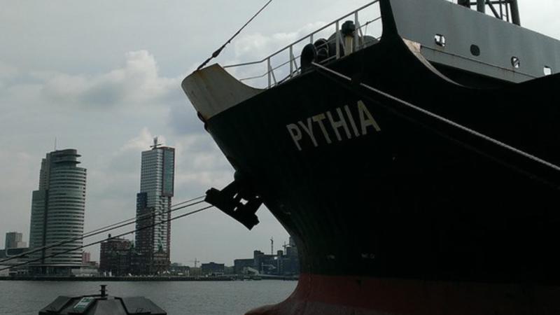 Οι εταιρίες θαλασσίων μεταφορών θέλουν να ενταχθούν στο σύστημα εμπορίας ρύπων