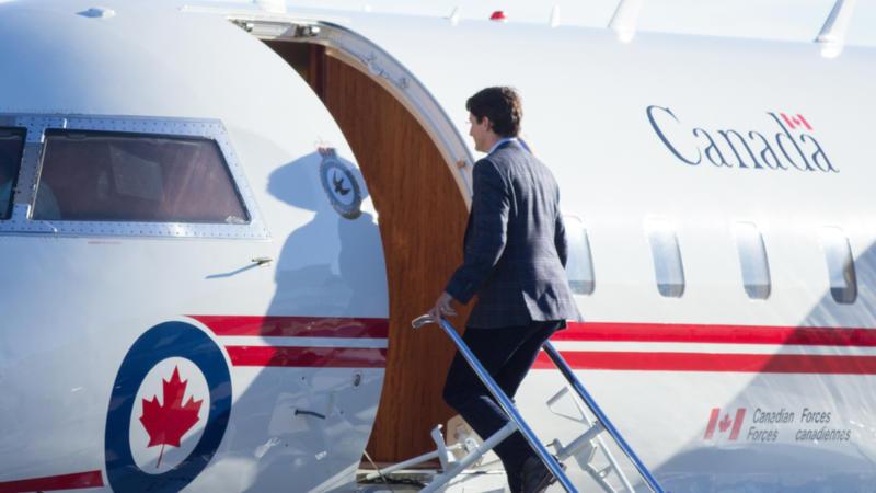 Ο Τρουντό θα απευθυνθεί στο Ευρωκοινοβούλιο για την CETA