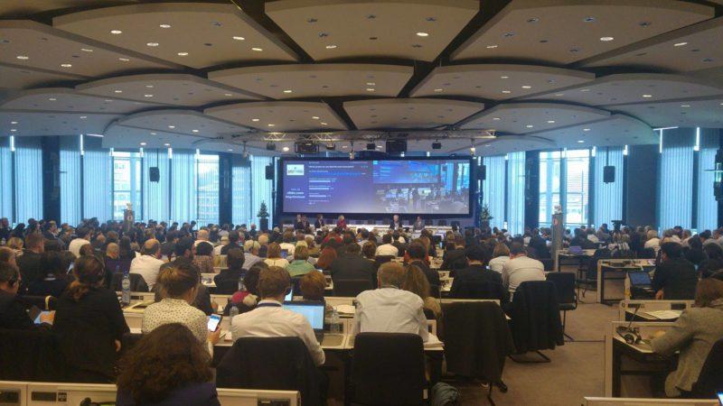 ΕΕ: Προσαρμογή και καινοτομία το μέλλον της ΚΑΠ